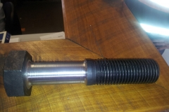 Machined Bolt